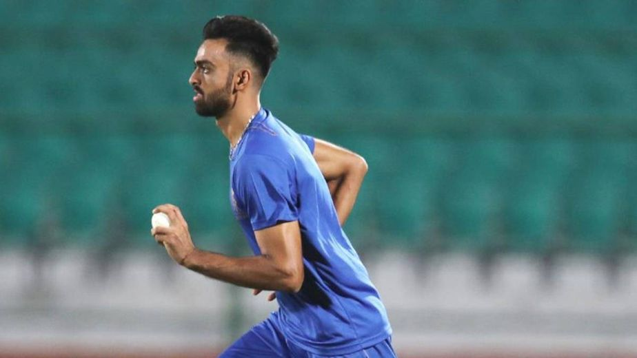 I see the next 3-4 years as my prime, hope my times comes: Cricketer Jaydev Unadkat
