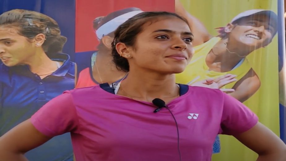 Indian tennis player Ankita Raina bows out of French Open Qualifiers