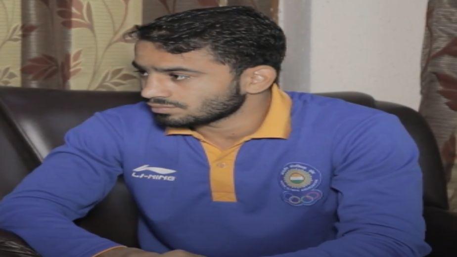Amit Panghal, Varinder Singh enter semis, India assured of 14 medals at Asian Boxing C'ships
