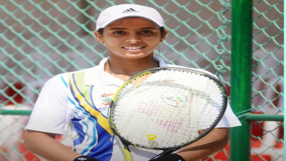 Indian tennis players Ankita Raina and Ramkumar Samanathan bow out of French Open Qualifiers