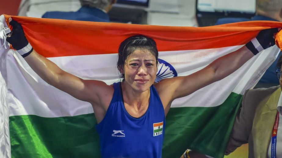 Indian boxer Mary Kom seeks her sixth gold medal in Asian Championships on Sunday