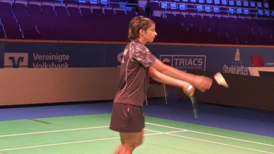 Indian shuttler Malvika Bansod's Austrian Open campaign ends with quarterfinal loss