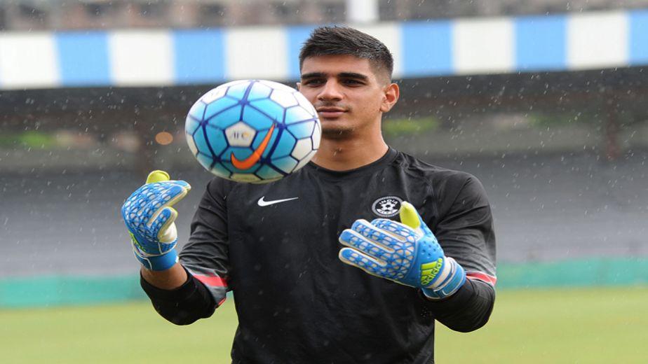 Indian goalkeeper Gurpreet Singh Sandhu says goalless draw against Qatar is not his best performance