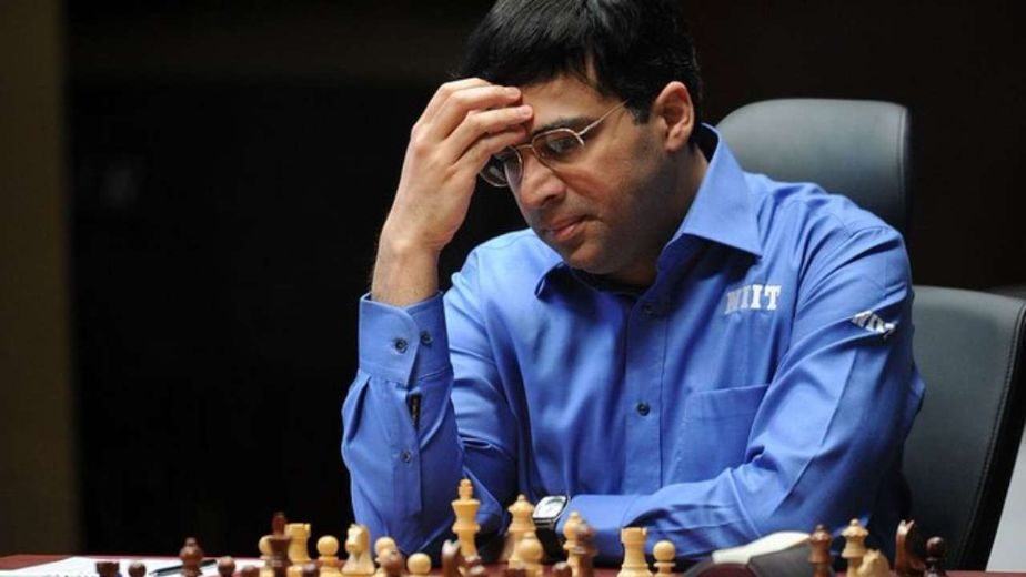 Career spans of chess players are getting shortened: Chess champion Viswanathan Anand