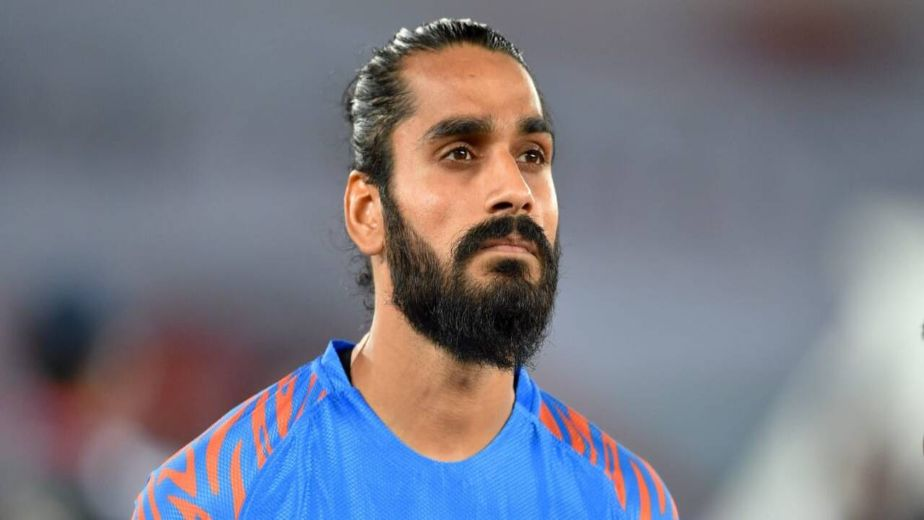 We didn't play to our potential in 2022 WC Qualifiers, admits Indian footballer Sandesh Jhingan