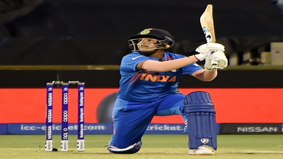 ICC WT20 Rankings: Indian cricketer Shafali Verma maintains top spot as Scotland's Kathryn Bryce enters top-10