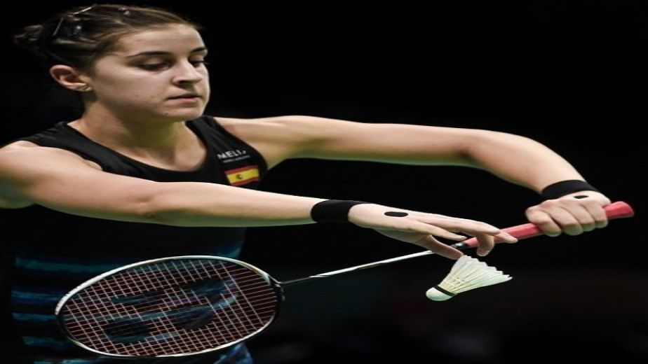 Shuttler Carolina Marin pulls out of Tokyo Olympics due to knee injury