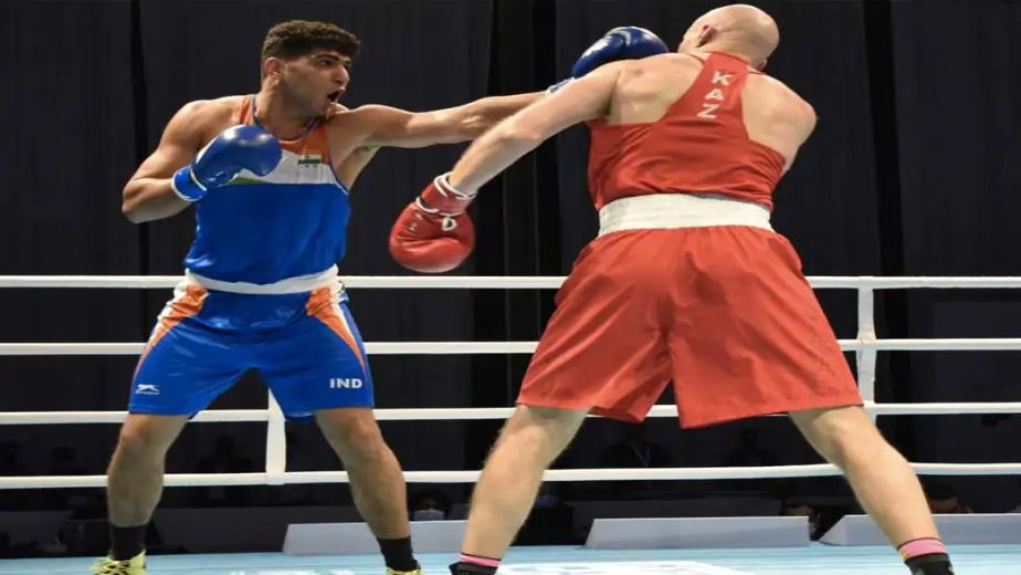 Biggest moment of my career: India's newest Asian champion in boxing Sanjeet