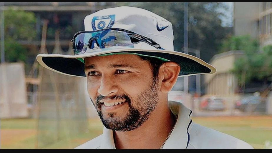 Ranji trophy legend Amol Muzumdar appointed Mumbai cricket coach