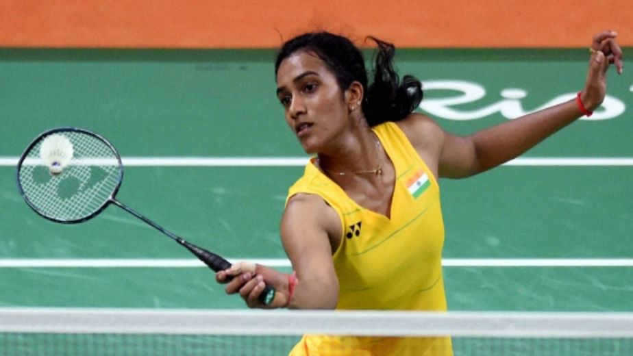 I am working to acquire new technique, skills for Olympics: Indian badminton star PV Sindhu