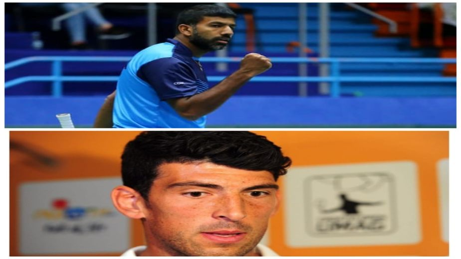Indian tennis player Rohan Bopanna and Croatian Franko Skugor progress to 3rd round at French Open