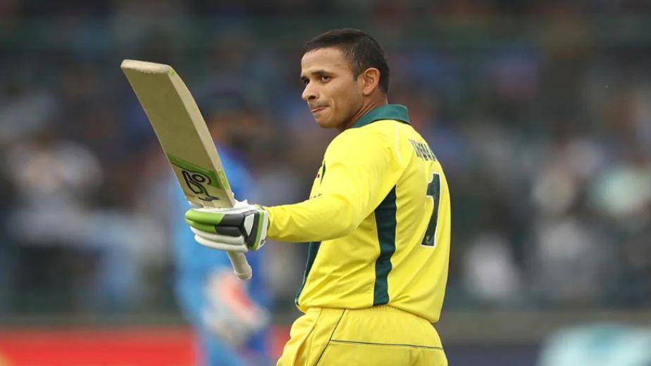 Australian cricketer Usman Khawaja working with Cricket Australia to ensure more South Asian representation in Australian cricket