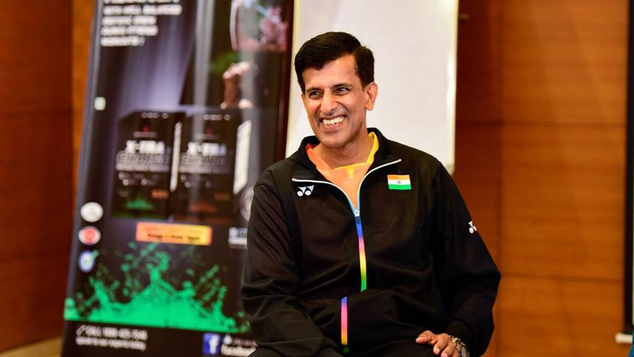 Tough journey awaits Saina, can target specific tournaments to prolong career: Former India badminton coach Vimal Kumar