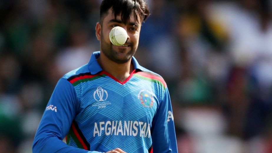 Virat Kohli is successful because he never deviates from his process: Afghanistan cricketer Rashid Khan