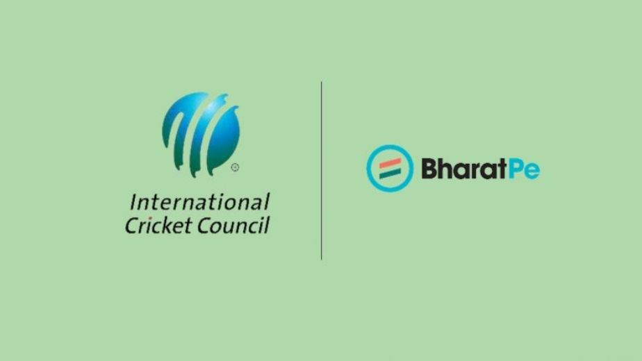 Merchant payment BharatPe inks partnership with International Cricket Council (ICC)
