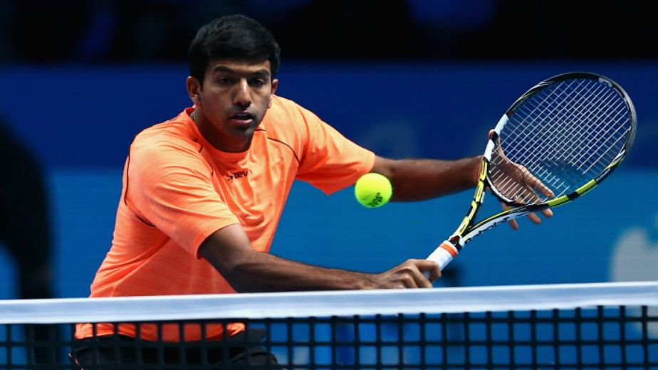 Indian tennis player Rohan Bopanna crashes out of French Open, India's campaign ends