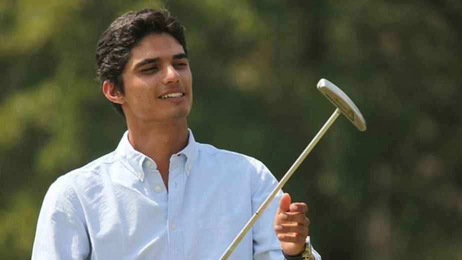 Indian golfer Ajeetesh Sandhu slips to 29th as Armitage wins title and place in US Open