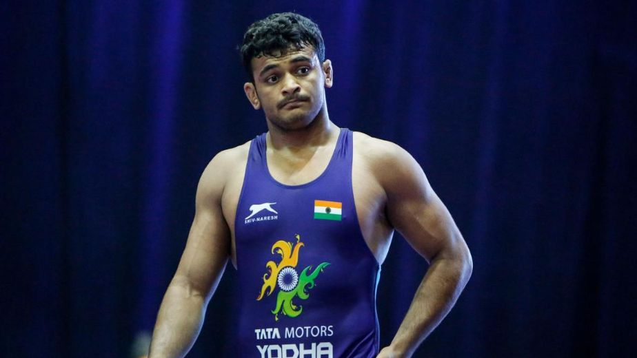 Olympic bound Indian wrestler Deepak Punia pulls out of Poland Open due to hand injury