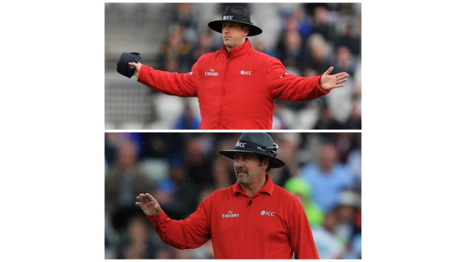World Test Championship Final: English umpires Richard Illingworth and Michael Gough to officiate in final, Chris Broad match referee