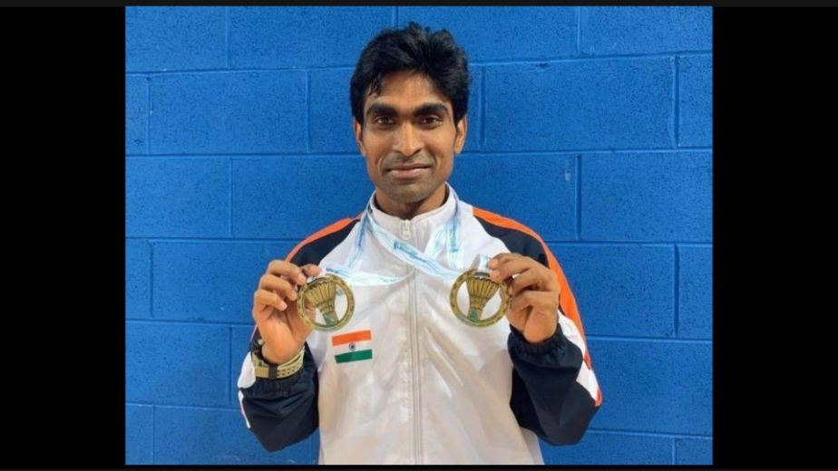 My focus is on winning gold at Paralympics: Indian para shuttler Pramod Bhagat after receiving invitation from BWF