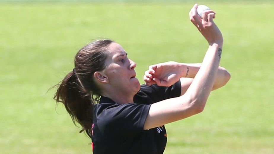 Emily Arlott earns maiden call-up to England Women Test squad against India