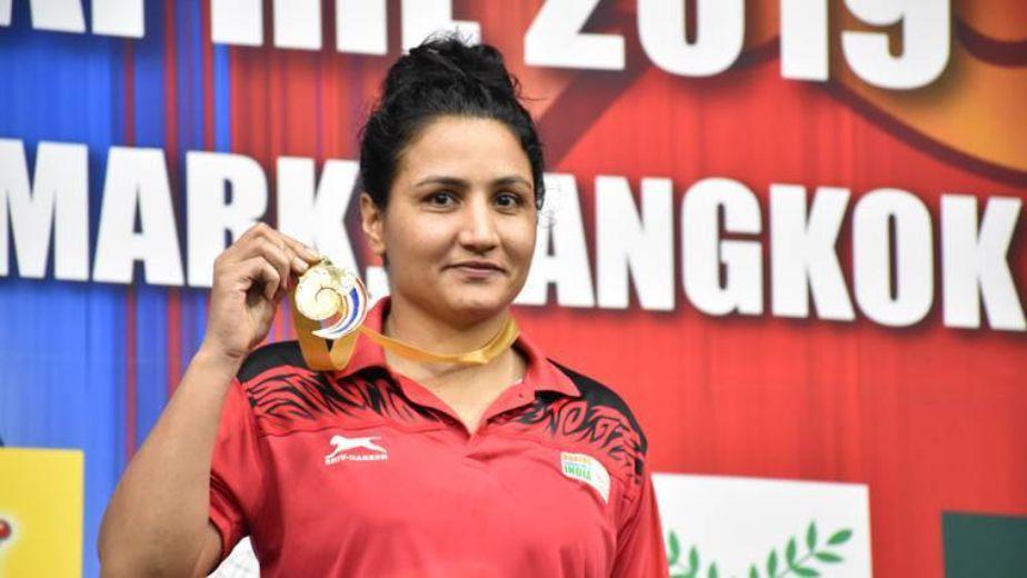 I see myself on Olympic podium: Indian boxer Pooja Rani