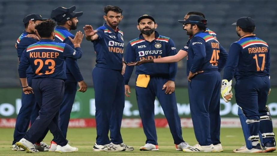 Indian cricket team undergoes first group training session ahead of World Test Championship final