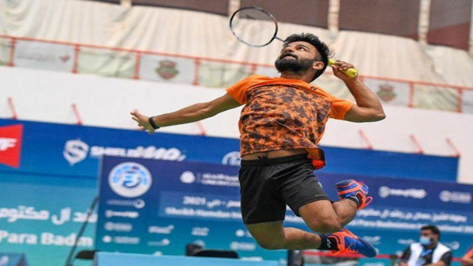 Winning gold at Tokyo 2020 Paralympics will be special: Indian para badminton player Krishna Nagar