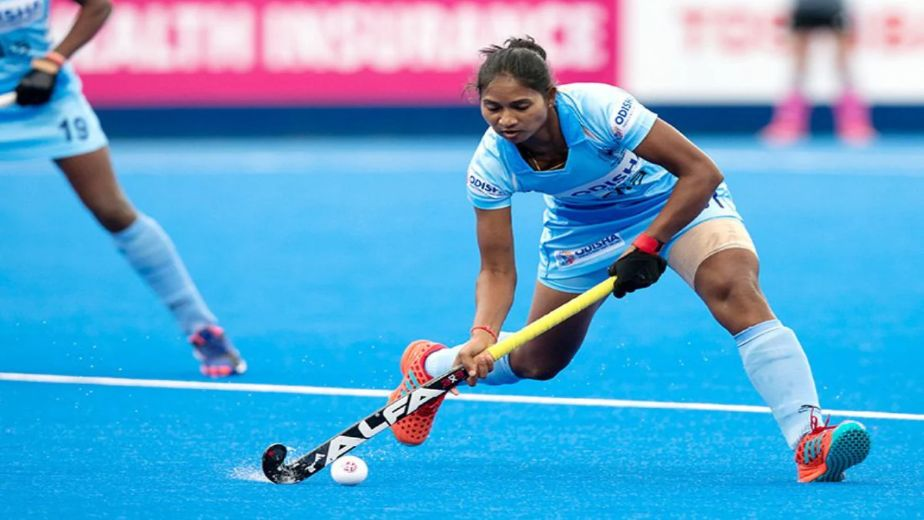 Need to work hard and prove my worth for Tokyo selection: Indianwomen's hockey player Lilima Minz