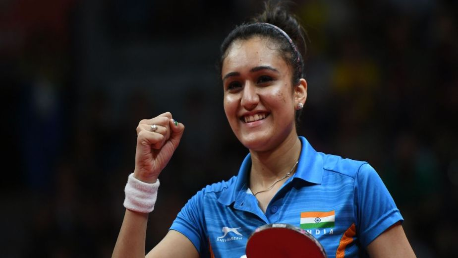 Derailed Olympic preparation back on track after Indian table tennis star Manika Batra agrees to attend national camp