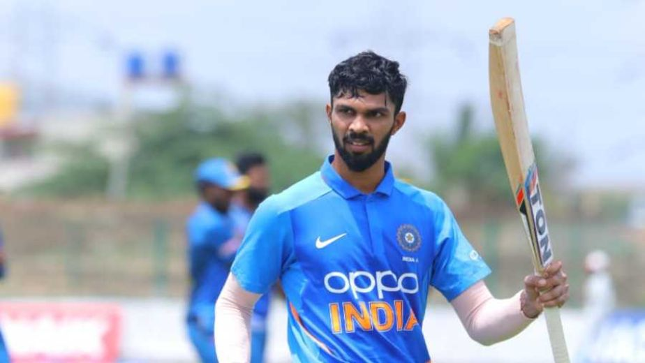 Indian cricketer Ruturaj Gaikwad banks on core strength of adaptability to impress in maiden India outing