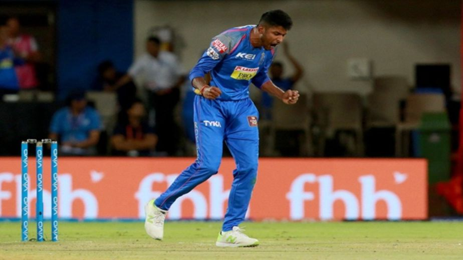 'Carrom ball' in armoury, cricketer Krishnappa Gowtham ready to soar under Rahul Dravid's wings