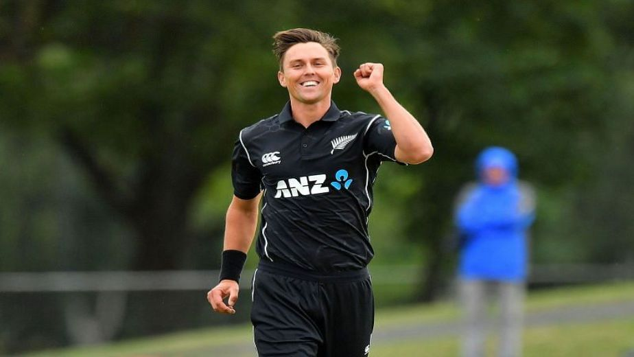 New Zealand cricketer Trent Boult hopes playing Edgbaston Test will put him in 'good stead' for World Test Championship final against India
