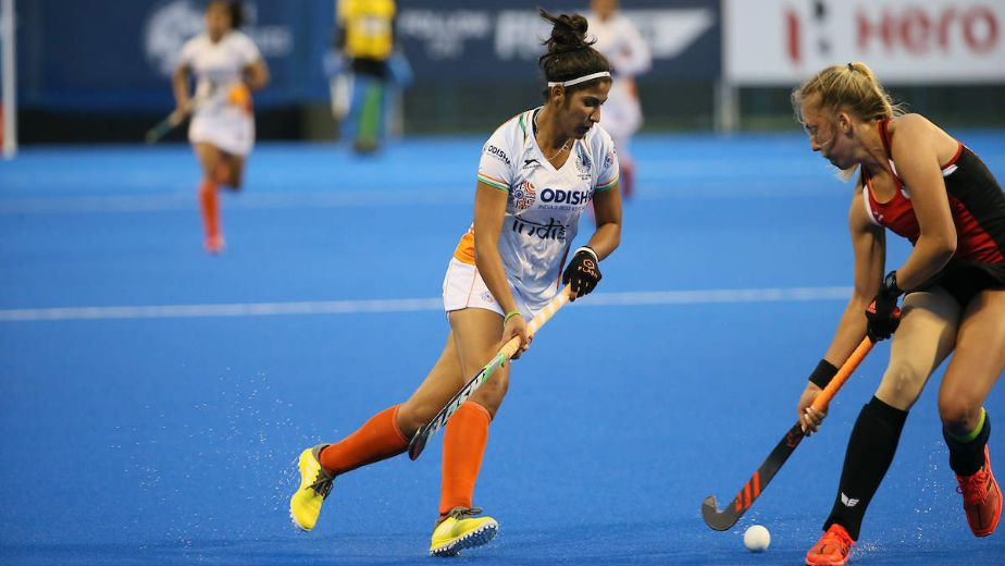 Staying calm in crunch situations will be key in Olympics: Hockey player Navneet Kaur