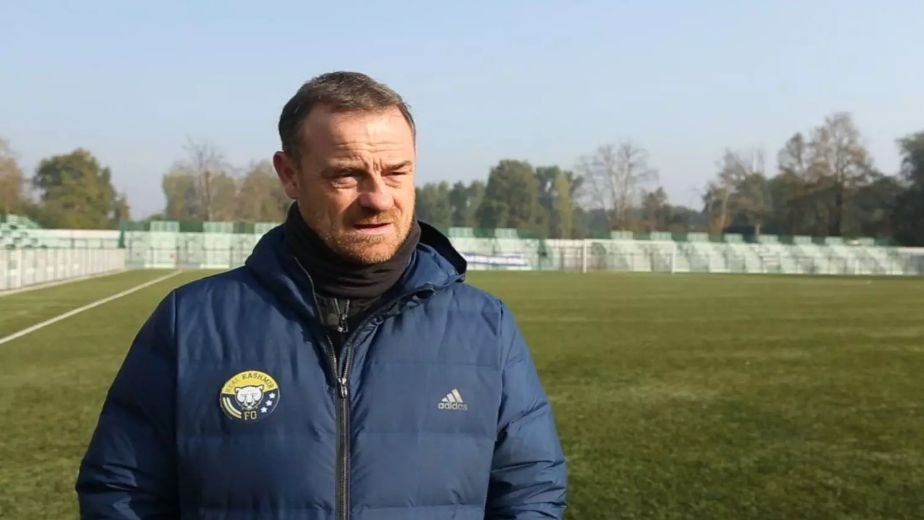 Real Kashmir FC coach David Alexander Robertson honoured with British Empire Medal for his football work in valley