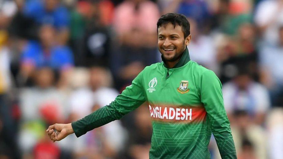 Bangladesh cricketer Shakib Al Hasan banned for 4 games of Dhaka Premier League: Reports