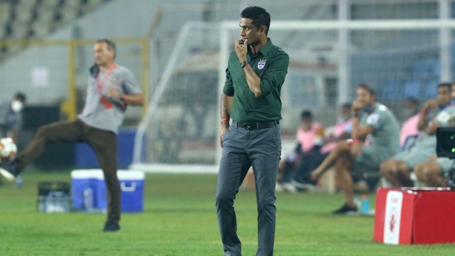 Naushad Moosa inks new three-year deal with Bengaluru FC