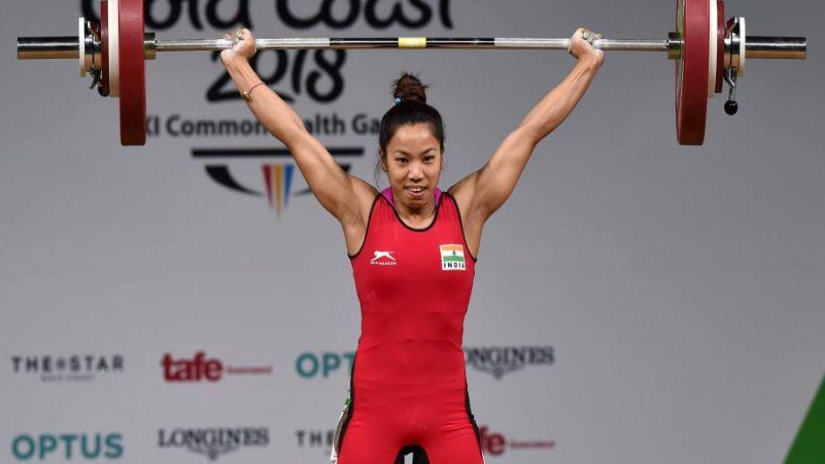 International Weightlifting Federation confirms Mirabai Chanu's Tokyo Olympics qualification