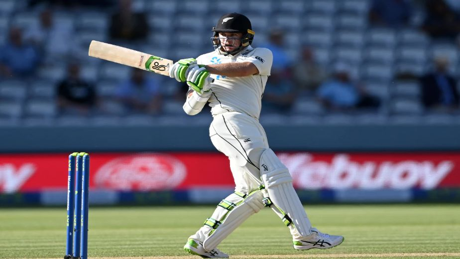Big challenge coming up: New Zealand vice-captain Tom Latham on World Test Championship final against India