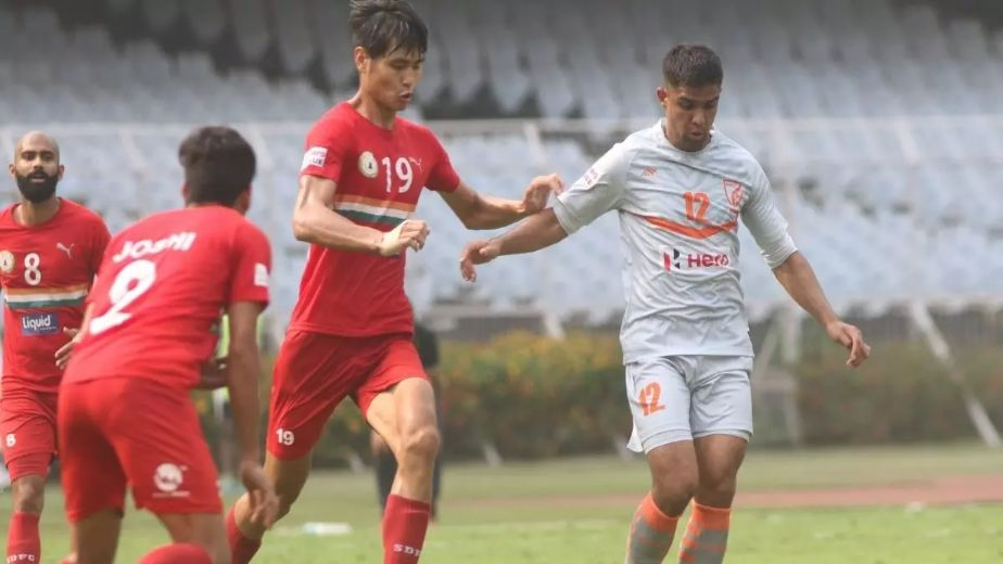 I was surprised to get selected in Bayern U-19 world squad: Sudeva FC captain Shubho Paul