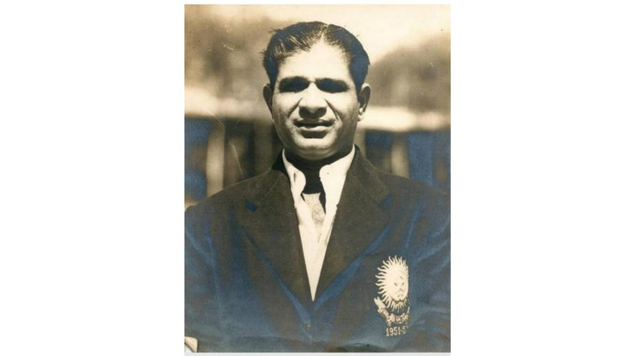 Indian cricketer Vinoo Mankad among 10 ICC Hall of Fame special inductees ahead of WTC final