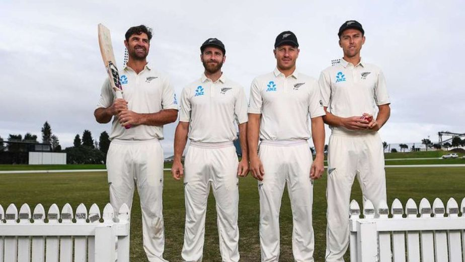 New Zealand announce squad for ICC World Test Championship Final against India