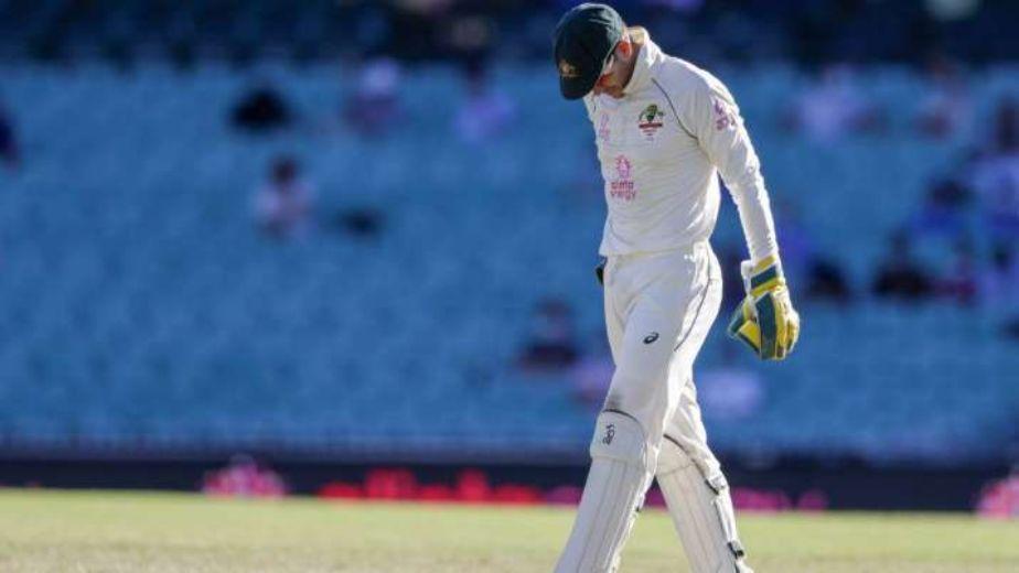 Important that Australia build depth in squad like India, says Test skipper Tim Paine