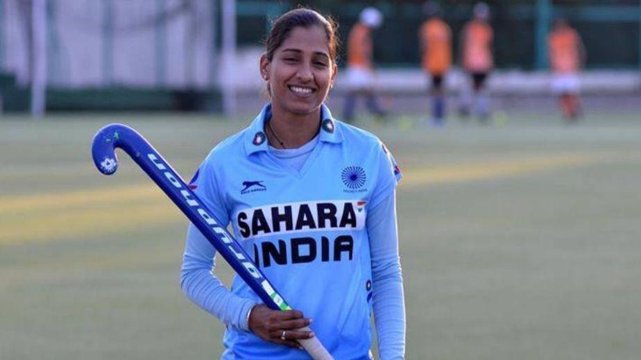 Indian women's hockey captain Ritu Rani says women's hockey team wants to win medal in Olympics for COVID warriors