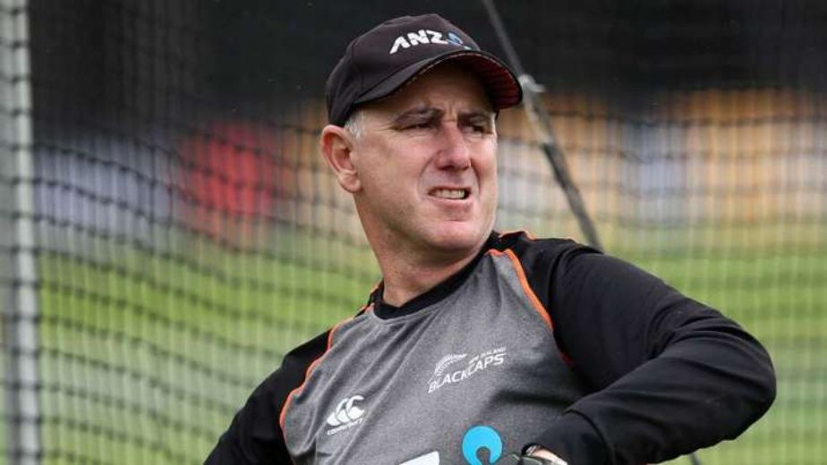 Don't think England Tests will give us huge advantage: New Zealand coach Gary Stead