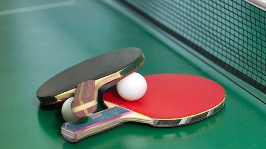 Olympic-bound Table Tennis players get a 19-day camp boost
