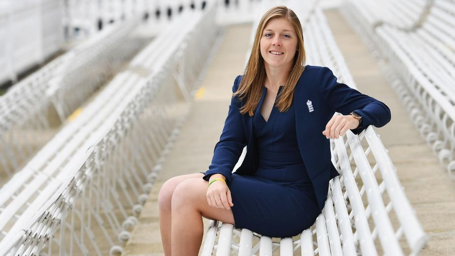 Ind-Eng one-off Women's Test: England women's team captain Heather Knight wary of used pitch in Bristol