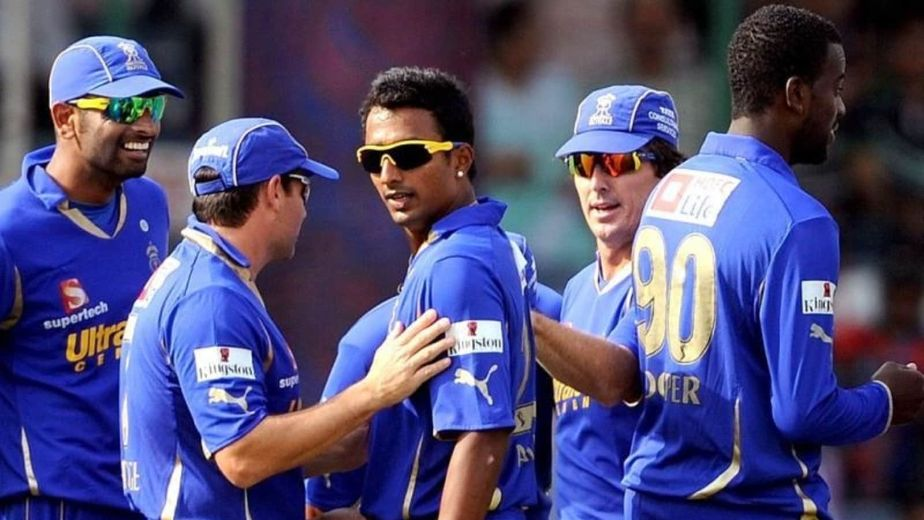 Looking forward to hit the ground: former Mumbai spinner Ankeet Chavan after being cleared to play