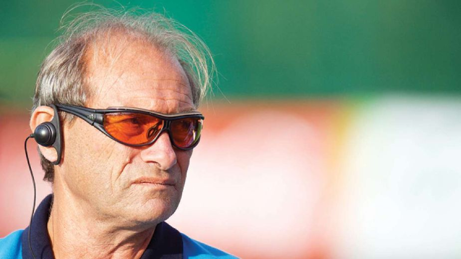 Indian hockey team among top five contenders for medal at Tokyo Olympics: Former head coach Roelant Oltmans