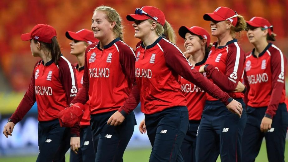 England Women's cricket team make solid start in one-off Test against India